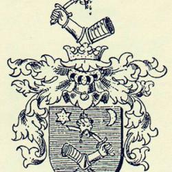 Grb obitelji Šoštarić